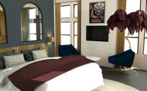 Tour Rose de Lyon : MiHotel ouvre 14 nouvelles suites et un salon événementiel