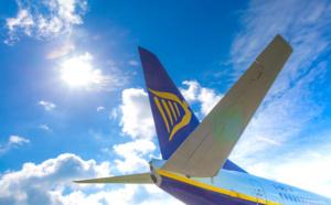 Ryanair lance Bordeaux - Palma et Grenoble - Porto