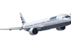 Aegean Airlines : arrivée dans la flotte du 1er A320neo