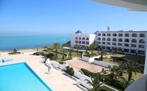 """Hilton Tunis Gammarth"" : le come back de Hilton en Tunisie"