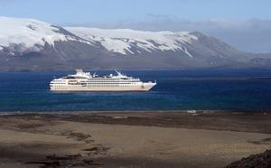 Compagnie du Ponant : le Soléal rejoindra la flotte en juillet 2013