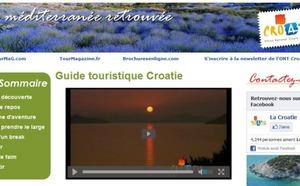 Croatie : TourMaG.com publie un nouveau manuel de vente en ligne