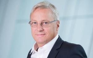 """Christian Scherrer (Airbus) : """"Passer de la batterie à la production d'électricité embarquée !"""""""