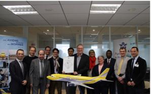 ASL Airlines France : nouveau et dernier membre de l'IATA en Europe