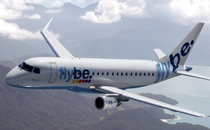 Frais additionnels : Flybe restructure sa tarification pour «Making Flying better»