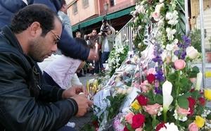 Marrakech retrouve ses marques 1 an après l'attentat de la place Jamâa el Fna
