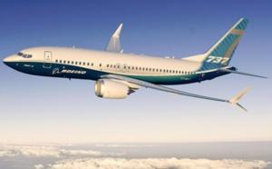 Boeing : crash en vue ou...  remise des gaz ?