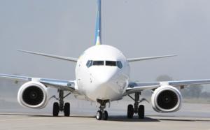 Iran : un B737 d'Ukraine International Airlines s'écrase près de Téhéran