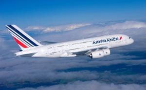 Air France a suspendu le survol des espaces aériens iranien et irakien