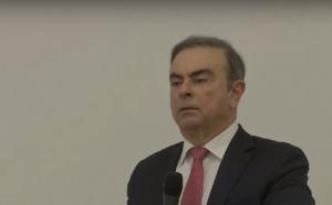 Fuite de Carlos Ghosn : un jet privé est-il synonyme d'impunité ?