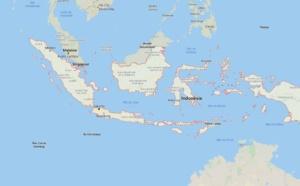 Quai d'Orsay : l'Indonésie fait face à de fortes pluies