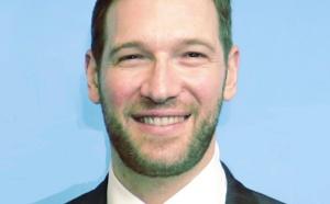 Christophe Megueulle : nouveau directeur de l'OT de Hong Kong à Paris