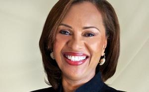 Joy Jibrilu reçoit le titre de Directrice du Tourisme des Caraïbes de l'année