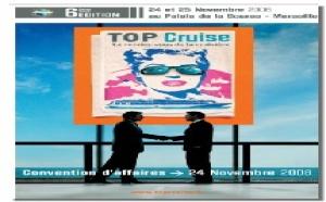 La 6e édition de Top Cruise s'ouvre au grand public