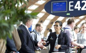 Agent d'escale aérien : l'ambassadeur de sa compagnie dans les aéroports