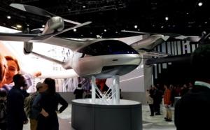 CES Las Vegas : véhicules volants, réalité virtuelle, French Tech... quel est le bilan ? (vidéo)