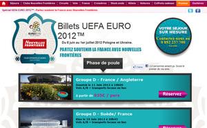 Euro 2012 : les prix des chambres flambent en Pologne et en Ukraine