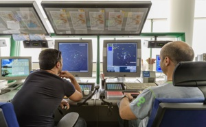 Grèves des contrôleurs aériens : des perturbations à prévoir à partir du 14 janvier 2020
