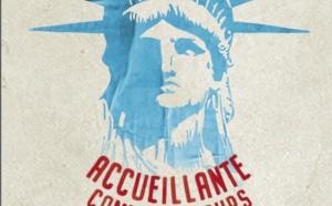 New York City joue la carte de l'accueil dans sa nouvelle campagne de com'