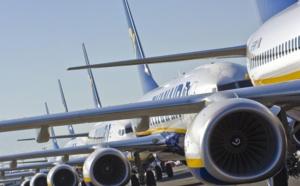 Ryanair : la crise du B737 MAX plombera-t-elle le développement de la low cost en 2020 ?
