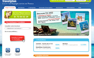 Travelplan : il faut vendre l'Espagne trop méconnue et trop peu proposée...