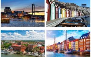 Air Corsica lance un vol Bastia - Göteborg en 2020
