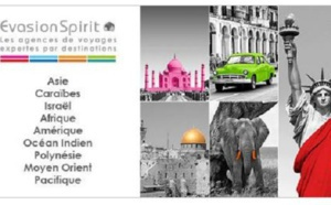 Evasion Spirit recherche quinze experts en destination