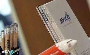 AVICO : bienvenue chez le leader de l'affrètement aérien (vidéo)
