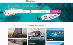 Click&Boat : que devient la start-up après 5 ans d'existence ?