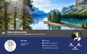 3 nouvelles destinations Terra Group référencées sur DMCmag.com
