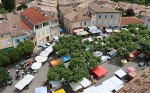 Drôme : escapade dans le Diois, entre Alpes et Provence