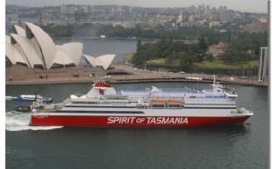Marseille/Corse : Corsica Ferries et la CMN ensemble contre la SNCM