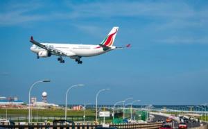 SriLankan Airlines de retour à Paris ?
