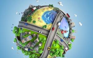Biocarburants durables : la France veut remplacer 2% du kérosène fossile en 2025