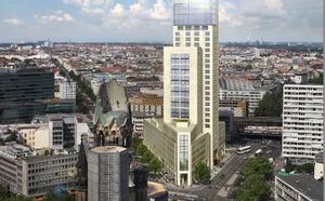 Berlin : la capitale veut développer le marché du luxe et des affaires