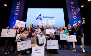 Start-up : Booking va allouer 2,6 millions d'euros aux innovations durables