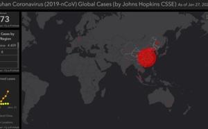 Chine : le groupe Trip.com appelle ses partenaires à s'unir contre le coronavirus