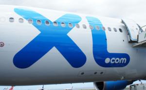 La marque XL Airways vendue pour 700 000 euros