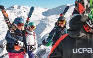 Ski, neige : face au désamour des jeunes, les acteurs de la montagne réagissent