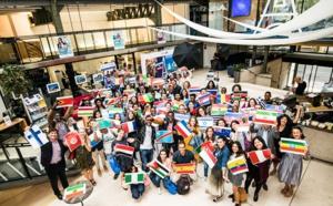 Formation tourisme : Campus France travaille à mieux promouvoir le secteur
