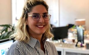 Travel Insight : Florie Bodin nouvelle directrice du développement