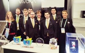 Vivoka : la start-up qui se rêve en leader mondial des assistants vocaux