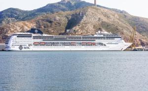 Coronavirus : MSC Croisières refusera les passagers ayant voyagé en Chine dans les 30 jours