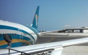 Coronavirus et 737 max : Oman Air suspend de nombreux vols en février 2020