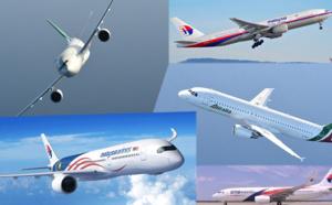 Aérien : Alitalia et Malaysia Airlines même combat !