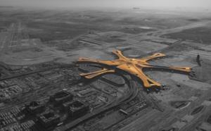 Istanbul, Pékin, Addis-Abeba... bienvenue dans l'ère des méga-plateformes aéroportuaires !