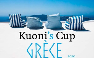 La Kuoni's Cup fait son come back... avec la Grèce