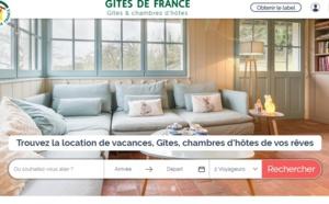 Taxe de séjour : Gîtes de France a reversé 15 millions d'euros aux communes rurales