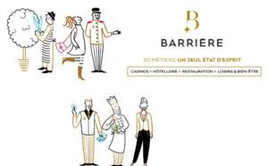 Barrière : près de 800 postes à pourvoir pour cet été