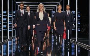 Iberia : de nouveaux uniformes pour souligner le dynamisme de son personnel (photos)